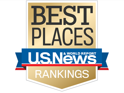 US News Rankings logo